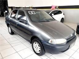 Fiat Siena 1.0 mpi 6m 8v gasolina 4p manual - 2000