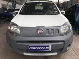 FIAT UNO 2014/2014 1.4 EVO WAY 8V FLEX 4P MANUAL - 2014