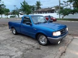 Ranger XL V6 - 1996