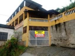 Marcelo Leite Vende Casa Triplex com 2 terrenos de 220,0 m²