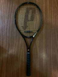 Raquetes de tênis, Wilson, Babolat e Prince