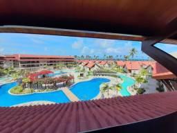 Título do anúncio: Oka Beach Residence 2 quartos mobiliado beira-mar Muro Alto / Porto de Galinhas