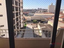 Apartamento com 3 dormitórios para alugar, 210 m² por R$ 1.500,00/mês - Parque Industrial