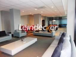 Apartamento à venda com 1 dormitórios em Jardim botânico, Porto alegre cod:9635
