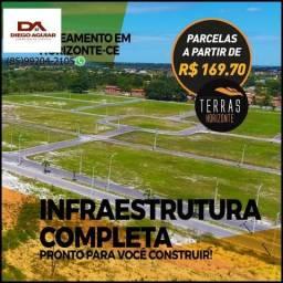 Loteamento Terras Horizonte@@@