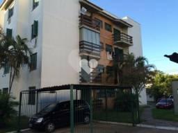 Apartamento à venda com 2 dormitórios em Partenon, Porto alegre cod:28-IM418082