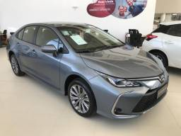 Corolla Xei 2.0 Flex AT 2020/2020 Lince Toyota Flamboyant