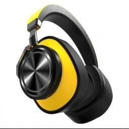 Headphone Bluedio T6 bluetooth