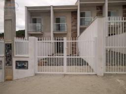 Casa à venda com 2 dormitórios em Parque guarani, Joinville cod:1231