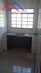Apartamento para alugar com 1 dormitórios em Vila seabra, Bauru cod:3372