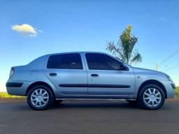 Clio Sedan Completo!