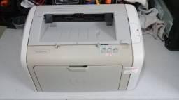 Impressora HP LaserJet 1020 1005
