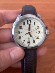 Relógio Tommy Hilfliger - Pulseira de couro