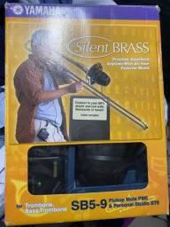 Surdina silent brass Yamaha