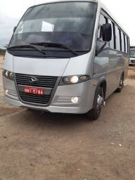 Vendo micro ônibus v8 ctg * 95.000,00
