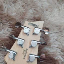 Guitarra Cort Z42 (Aceito troca em Bike)