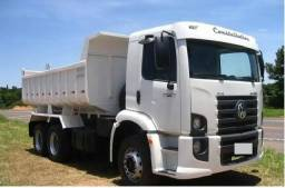 Caminhões Caçamba