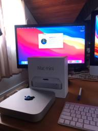Apple Mac Mini (2014) Core i5, 4 Gb DDR3, Video 1,5 Gb, 500 Gb