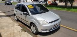 Fiesta Hatch 1.0 - 2007 - Promoção!!!