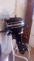 Motor de barco 9.8Hp