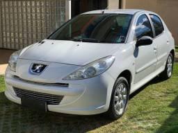 Peugeot 207 XR 1.4 HB 12/13