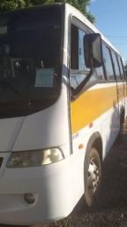 Microonibus Volare A6