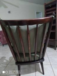 Cadeira de Embuia