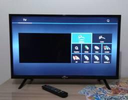 "TV LED 32"" Semp Toshiba"