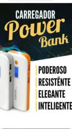 Carregador Power Bank