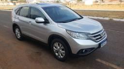 Honda CR-V 2013 EXL Flex 4x2