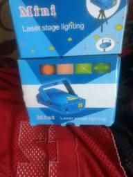 Laser ótimo para festa