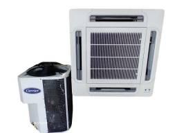 Ar Condicionado K7 48.000 btus com garantia - estado de novo - somos loja!