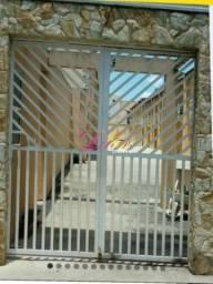 Casa em Condomínio Assobradada para Venda no bairro Itaquera, 2 dorm, 2 vagas