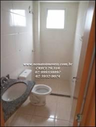 Título do anúncio: Apartamento para venda, 2 quartos, Vila Monticelli, Goiânia. Oportunidade!
