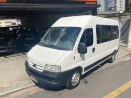 Citroen Jumper 2.3 Minibus Van passageiro 2014