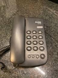 Telefone com chave Elgin TCF-2000