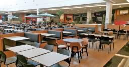 Título do anúncio: Ótimo Restaurante Grill e Pizzaria No Gonzaga Tudo Novo Local Nobre