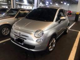 Fiat 500 Cult 1.4 - 2012