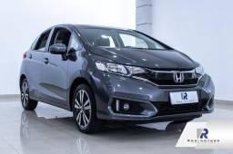 Título do anúncio: Honda FIT Ex 1.5 Flex 2019
