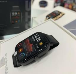 Smartwatch Xiaomi Amazfit GTS A1914 com Bluetooth e GPS