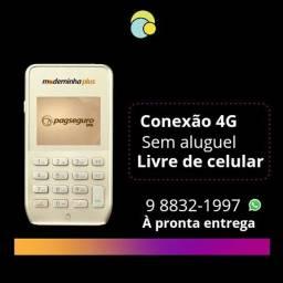 Moderninha plus 4g