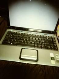 Título do anúncio: Vende-se notebook com defeito