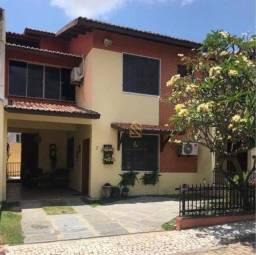 Título do anúncio: Casa com 4 dormitórios à venda, 128 m² por R$ 460.000,00 - Edson Queiroz - Fortaleza/CE