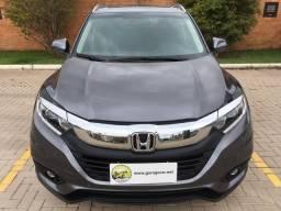 Honda HR-V 1.8 EX-2019-IPVA2021 pago!! NOVA!!