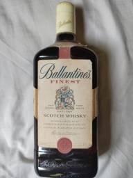Whisky Ballantines antigo