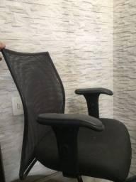 Título do anúncio: Cadeira de escritório SEM PÉ