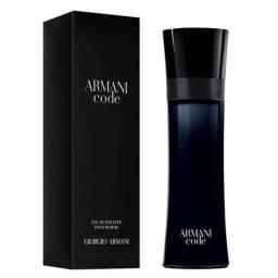 Armani Code Giorgio Armani - Perfume Masculino - Eau de Toilette<br><br>
