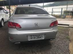 Pegeot 408 Mecanico sedan