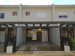 Sobrado com 3 dormitórios para alugar, 60 m² por R$ 1.770,00/mês - Moinhos D' Água - Lajea