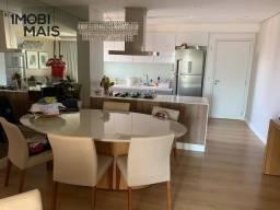 Título do anúncio: Apartamento com 3 dormitórios à venda, 93 m² por R$ 640.000,00 - Vila Aviação - Bauru/SP